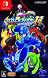 Capcom Rockman 11 NINTENDO SWITCH JAPANESE IMPORT REGION FREE