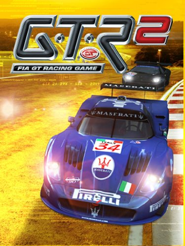 GTR2 - FIA GT Racing Game [Online Code]
