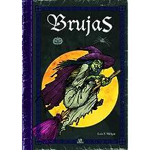 Brujas (Cuaderno de Bitácora)