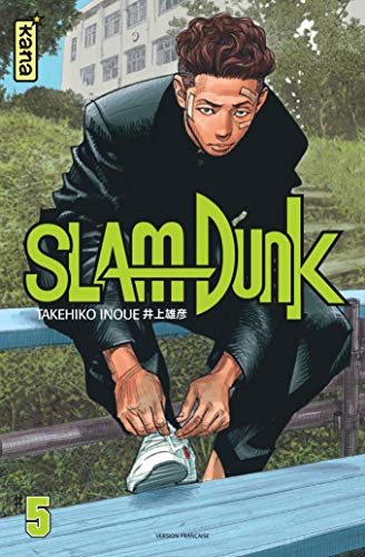 Slam Dunk Star Edition Tome 5