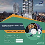 Salesforce Certified B2C Commerce Technical Solution Designer Exam Complete Video Learning Solution (DVD)