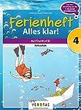 Alles klar! (Veritas): 4. Schuljahr - Ferienheft mit eingelegten Lösungen: Zur Vorbereitung auf die 5. Klasse - Notburga Grosser, Maria Koth