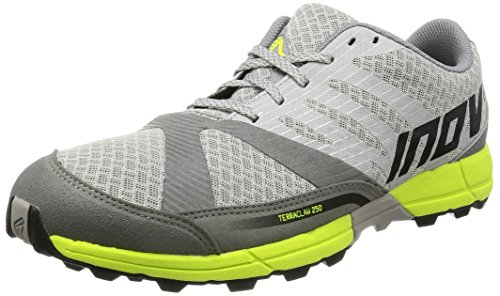 Inov8 Terraclaw 250 Chill Chaussure Course Trial - SS17 Grey