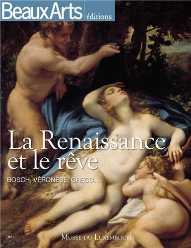 beaux-arts-magazine-hors-srie-la-renaissance-et-le-rve-bosch-vronse-greco-muse-du-luxembourg