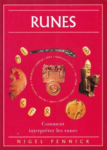 Runes par Nigel Pennick