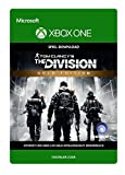 Tom Clancy's The Division: Gold Edition [Vollversion] [Xbox One - Download Code]