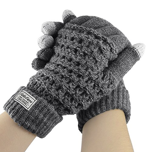 bao-core-womens-mens-gloves-capacitive-screen-touch-warm-fullfinger-winter-knitting-wool-gloves-for-