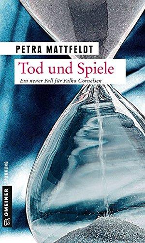 2. Fall für Falko Cornelsen (Thriller im GMEINER-Verlag) (Kommissar Falko Cornelsen) ()