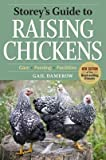 Storey's Guide to Raising Chickens[STOREYS GT RAISING CHICKENS 3/][Paperback]