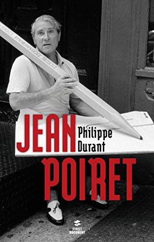 Jean Poiret (First Document) par Philippe DURANT