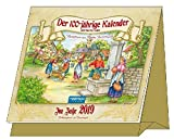 Aufstellkalender 'Der Hundertjährige Kalender'