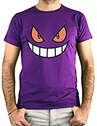 PLANETACAMISETA Camiseta Overwatch Junkrat Spray 3kKrXyu0s