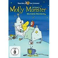 Molly Monster - Vol. 3 (Episoden 19-26)