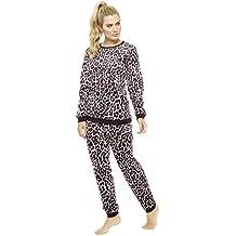 Pijamas para damas de mujer damas Pijama de Pijama cálido cálido | pantalón de franela o pantalón de franela de pijama | regalo de Navidad perfecto para mujeres