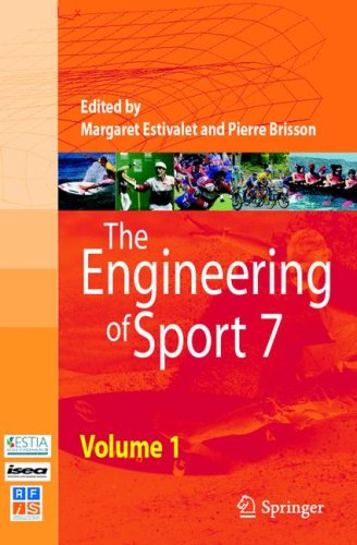 The Engineering of Sport 7: Proceedings Volume of the Isea 2007