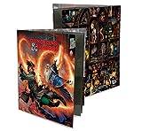 Amigo Spiel + Freizeit Ultra Pro, Folio Wizard 85305D & D per le carte collezionabili