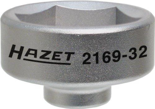 Hazet 2169-32 Öl-Filterschlüssel