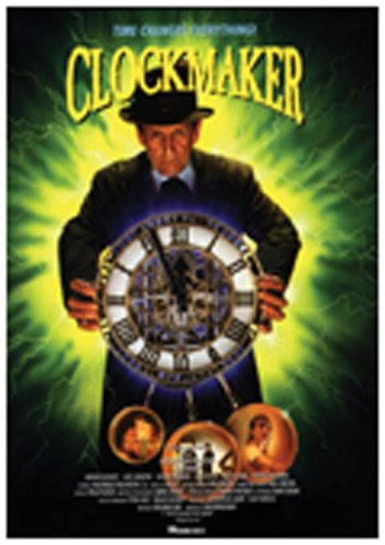 Clockmaker [1998] [DVD] [UK Import]
