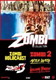 Zombi Collection (Box 5 Dvd)