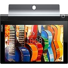 Lenovo Yoga 3-X50L Tablet Android 5.1 con Memory Card da 16 GB, 1 GB di RAM, Quad-Core, 3G-4G, Nero