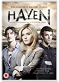 Haven - Season 2 [DVD]