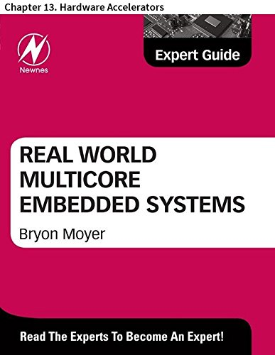 Cache Accelerator (Real World Multicore Embedded Systems: Chapter 13. Hardware Accelerators (English Edition))