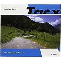 Tacx DVD Blu-Ray Film Bergetappe Raid Pyrenäen 2 Frankreich, T2056.08