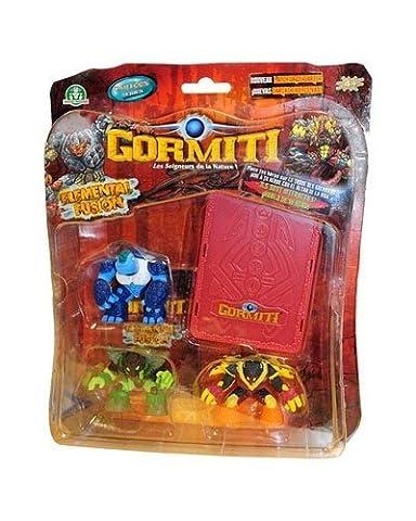 Giochi Preziosi - Gormiti - 7315 - Figurine - Blister