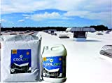 COOLON - Cool Roof Coating / Thermal Insulation Coating / Roof Insulation Coating