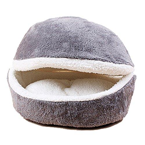 GossipBoy - Cama para mascotas tipo saco de dormir
