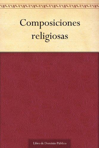 Composiciones religiosas