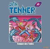 Jan Tenner - Classics (Teil 42): Tempel des Todes