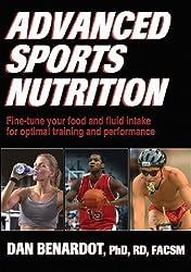 Advanced Sports Nutrition by Dan Benardot (2005-12-09)