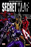 Secret War (Secret War (2004-2005)) - Format Kindle - 9782809462180 - 11,19 €