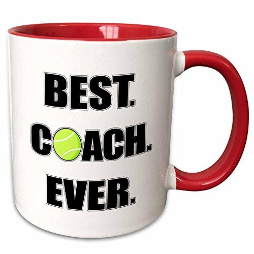 Tennis - Best Coach Ever