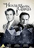 Picture Of The House Of The Seven Gables [DVD]