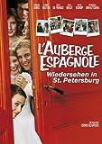L' auberge espagnole 2 - Wiedersehen in St. Petersburg gebraucht kaufen  Wird an jeden Ort in Deutschland