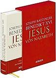 Jesus von Nazareth: Prolog - Die Kindheitsgeschichten - Geschenkausgabe by Joseph (Benedikt XVI.) Ratzinger (2012-11-16) - Joseph (Benedikt XVI.) Ratzinger