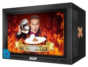 Kalkofes Mattscheibe - All You Can Kalk [40 DVDs]