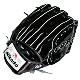 Mikado Economy Base Ball Gloves (Black)