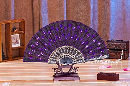confezione-di-threesequins-ricamato-nero-rod-peacock-fan-ballo-della-ragazza-ventaglio-pieghevole-fa