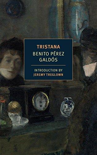 Tristana (New York Review Books Classics)