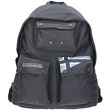 NAPAPIJRI Zaino Scuola Uomo Nero Marshal Backpack Black N8E02 1c959df380e