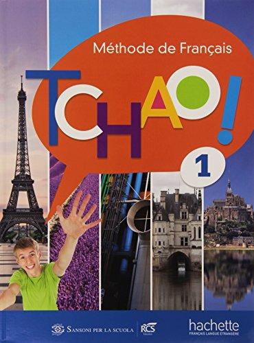 Tchao. Pack (Con Vol. I. Con Vol.2. Con Open Book)