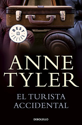 El turista accidental (BEST SELLER)