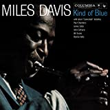 Kind of Blue [Vinyl LP]