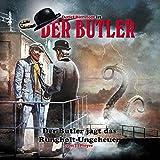 Der Butler 02-Der Butler jagt das Rungholt-Ungeheuer