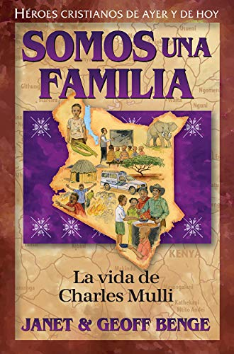 Charles Mulli: Somos Una Familia/ We are a Family