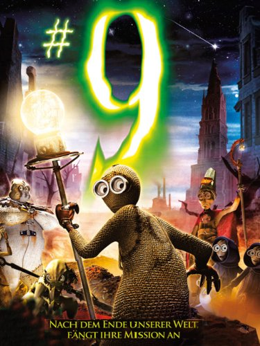 #9 (Animierte Filme Prime)