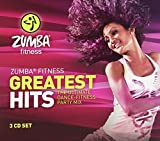 Zumba Fitness:Greatest Hits